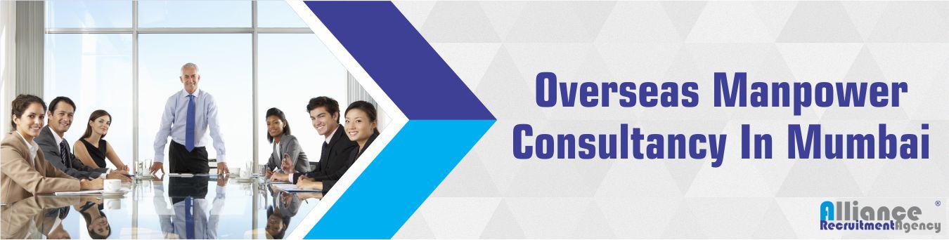 Overseas Manpower Consultancy In Mumbai
