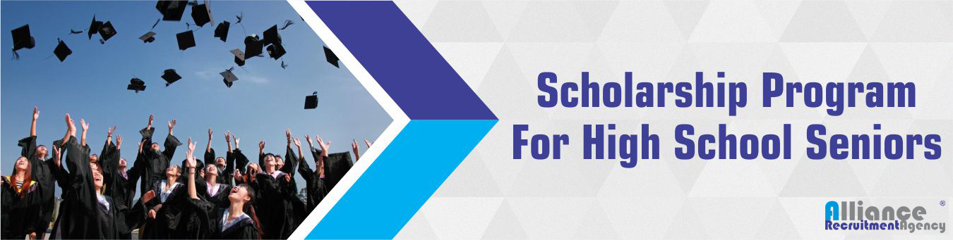 Scholarship Program High School Seniors
