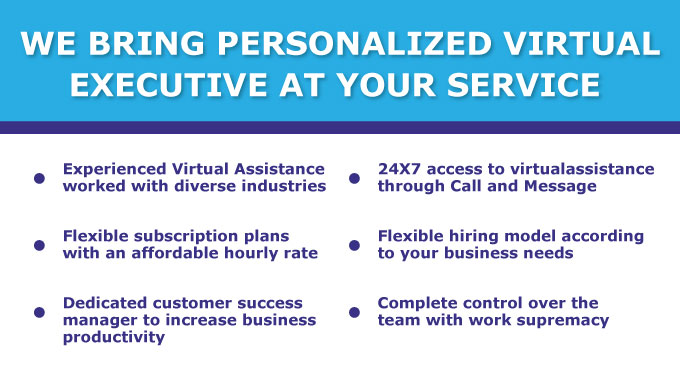 Hire A Certified And Experienced Virtual Assistant Instagram